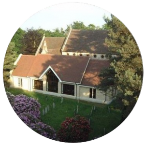 Shedfield Study Centre logo